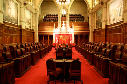 Recent Forum on Senate Reform