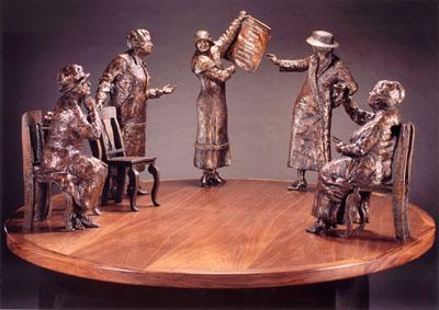 famous-5-statues